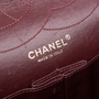 Authentic Pre Owned Chanel Maxi 2.55 Reissue (PSS-588-00011) - Thumbnail 7