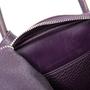 Authentic Second Hand Hermès Prunoir Lindy 34 (PSS-588-00012) - Thumbnail 3