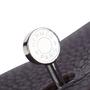 Authentic Second Hand Hermès Prunoir Lindy 34 (PSS-588-00012) - Thumbnail 13