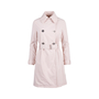 Authentic Second Hand Max Mara Belted Waterproof Coat (PSS-515-00188) - Thumbnail 0