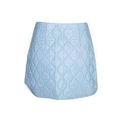 Miu miu quilted skirt 2?1545112260
