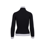 Authentic Pre Owned Sportmax Code Ribbed Knit Sweater (PSS-515-00193) - Thumbnail 1