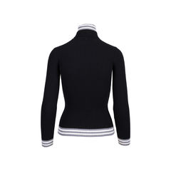 Sportmax code ribbed knit sweater 2?1545112392
