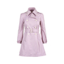 Authentic Pre Owned Prada Light Waterproof Coat (PSS-515-00197) - Thumbnail 0