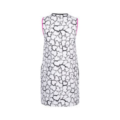 Msgm heart quilted dress 2?1545112607