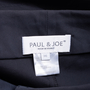 Authentic Second Hand Paul & Joe Folded Waist Shorts (PSS-515-00205) - Thumbnail 2