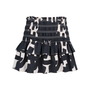 Authentic Second Hand Isabel Marant Printed Stretch Skirt (PSS-515-00207) - Thumbnail 0
