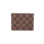 Authentic Second Hand Louis Vuitton Multiple Portfolio Wallet (PSS-592-00001) - Thumbnail 1