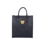 Authentic Pre Owned Versace Palazzo Medusa Tote (PSS-592-00002) - Thumbnail 0