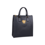 Authentic Pre Owned Versace Palazzo Medusa Tote (PSS-592-00002) - Thumbnail 1