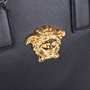 Authentic Pre Owned Versace Palazzo Medusa Tote (PSS-592-00002) - Thumbnail 4