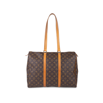 Authentic Pre Owned Louis Vuitton Sac Flanerie 45 Tote (PSS-592-00003)