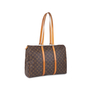 Authentic Pre Owned Louis Vuitton Sac Flanerie 45 Tote (PSS-592-00003) - Thumbnail 1