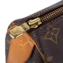 Authentic Pre Owned Louis Vuitton Sac Flanerie 45 Tote (PSS-592-00003) - Thumbnail 4