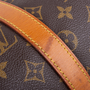 Authentic Pre Owned Louis Vuitton Sac Flanerie 45 Tote (PSS-592-00003) - Thumbnail 6