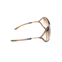 Authentic Second Hand Tom Ford Whitney Sunglasses (PSS-590-00001) - Thumbnail 2
