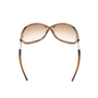 Authentic Pre Owned Tom Ford Whitney Sunglasses (PSS-590-00001) - Thumbnail 3