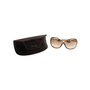 Authentic Second Hand Tom Ford Whitney Sunglasses (PSS-590-00001) - Thumbnail 8