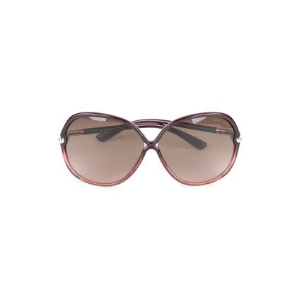 Authentic Second Hand Tom Ford Islay Sunglasses (PSS-590-00002)
