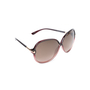 Authentic Second Hand Tom Ford Islay Sunglasses (PSS-590-00002) - Thumbnail 1