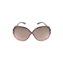 Authentic Second Hand Tom Ford Islay Sunglasses (PSS-590-00002) - Thumbnail 4
