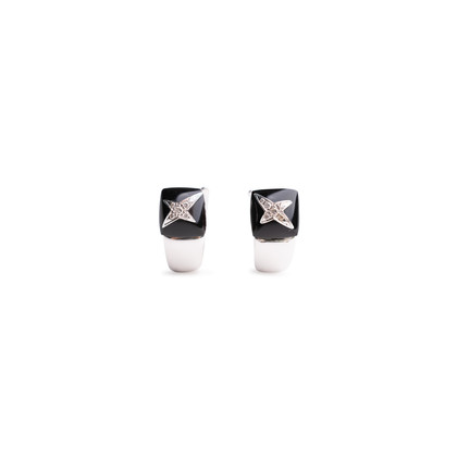 Authentic Second Hand Mauboussin Etoile Divine Earrings (PSS-515-00098)