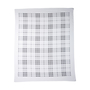 Authentic Second Hand Burberry Cotton Plaid Scarf (PSS-369-00060) - Thumbnail 1