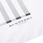 Authentic Second Hand Burberry Cotton Plaid Scarf (PSS-369-00060) - Thumbnail 3