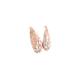 Authentic Second Hand Lucien Elements Angelica Snow Rose Gold Ring (PSS-197-00108) - Thumbnail 1