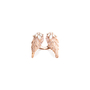 Authentic Second Hand Lucien Elements Angelica Snow Rose Gold Ring (PSS-197-00108) - Thumbnail 6