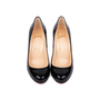 Authentic Second Hand Christian Louboutin Fifi Patent Pumps (PSS-556-00022) - Thumbnail 0