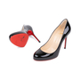 Authentic Second Hand Christian Louboutin Fifi Patent Pumps (PSS-556-00022) - Thumbnail 1
