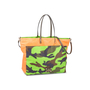 Authentic Pre Owned Valentino Reversible Rockstud Camo Tote (PSS-556-00025) - Thumbnail 1