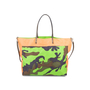 Authentic Pre Owned Valentino Reversible Rockstud Camo Tote (PSS-556-00025) - Thumbnail 2