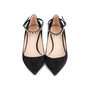 Authentic Second Hand Christian Dior Diorly Suede Pumps (PSS-051-00416) - Thumbnail 0
