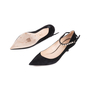 Authentic Pre Owned Christian Dior Diorly Suede Pumps (PSS-051-00416) - Thumbnail 1