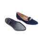 Authentic Pre Owned Hermès Pegase Ballerina Flats (PSS-051-00422) - Thumbnail 2