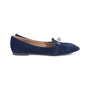 Authentic Pre Owned Hermès Pegase Ballerina Flats (PSS-051-00422) - Thumbnail 4