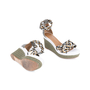 Authentic Pre Owned Hermès Ines Espadrille (PSS-051-00423) - Thumbnail 2