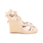 Authentic Second Hand Christian Louboutin Isa Espadrilles (PSS-051-00426) - Thumbnail 4