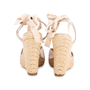 Authentic Second Hand Christian Louboutin Isa Espadrilles (PSS-051-00426) - Thumbnail 5