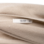 Authentic Pre Owned Prada Nude Cashmere Silk Blend Cardigan (PSS-051-00450) - Thumbnail 2