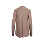 Authentic Second Hand Hermès Cashmere Wool Blend Sweater (PSS-051-00467) - Thumbnail 1