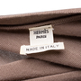 Authentic Second Hand Hermès Cashmere Wool Blend Sweater (PSS-051-00467) - Thumbnail 2