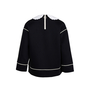 Authentic Pre Owned Gucci Strawberry Embellished Sweatshirt (PSS-051-00475) - Thumbnail 1