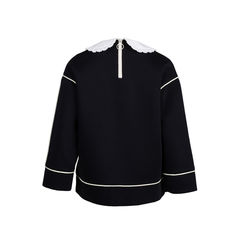 Gucci strawberry embellished sweatshirt 2?1545634892