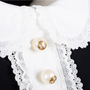 Authentic Pre Owned Gucci Strawberry Embellished Sweatshirt (PSS-051-00475) - Thumbnail 3