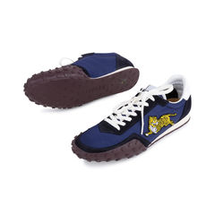 Kenzo move suede sneakers 2?1545635114