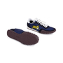 Authentic Second Hand Kenzo MOVE Suede Sneakers (PSS-145-00267) - Thumbnail 2