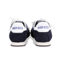 Authentic Second Hand Kenzo MOVE Suede Sneakers (PSS-145-00267) - Thumbnail 5